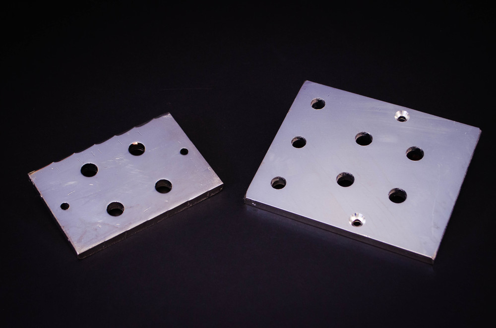 Tin Parts