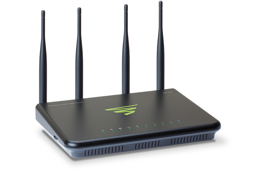 Luxul XWR 3100 Router  - $439.95 LUXUL.com (801) 822-5450