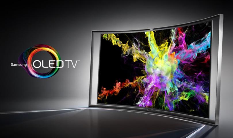 Samsung OLED-TV - $ TBD www.Samsung.com/us (800) SAMSUNG