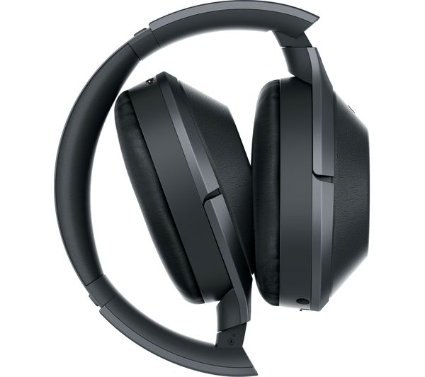 Sony MDR1000X Noise Cancelling Bluetooth Headphones  - $ 349.00 www.Sony.com (239) 425-6362