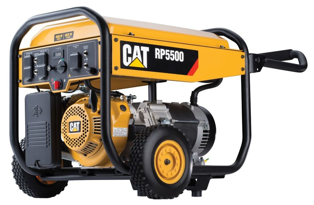 Caterpillar Gas Generator - www.CAT.com$ 449.00 to $ 1049.00(844) 797-6387