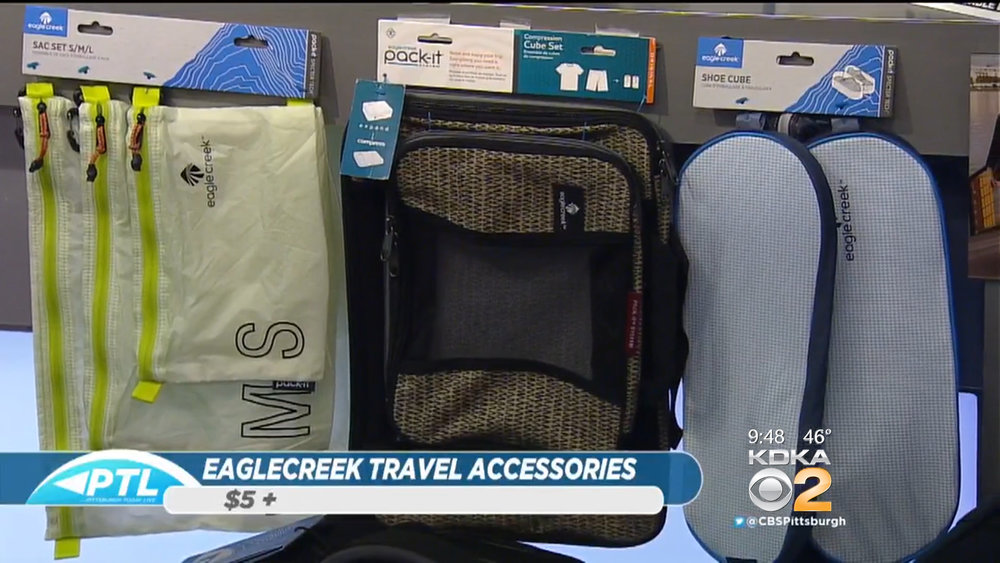 "EAGLE CREEK ""SPECTER TECH"" TRAVEL ACCESSORIES - Starting at $5Shop Now"