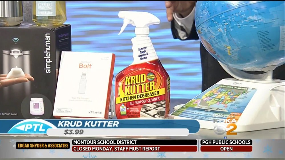 KRUD KUTTER BY RUSTOLEUM - $3.99Shop Now