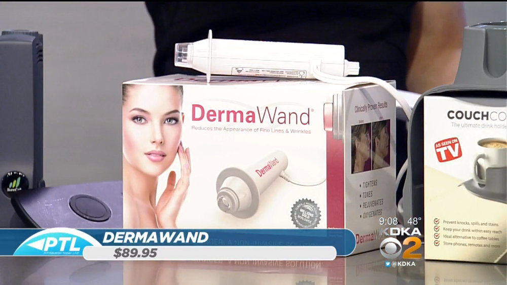 DERMAWAND - $89.95Shop Now