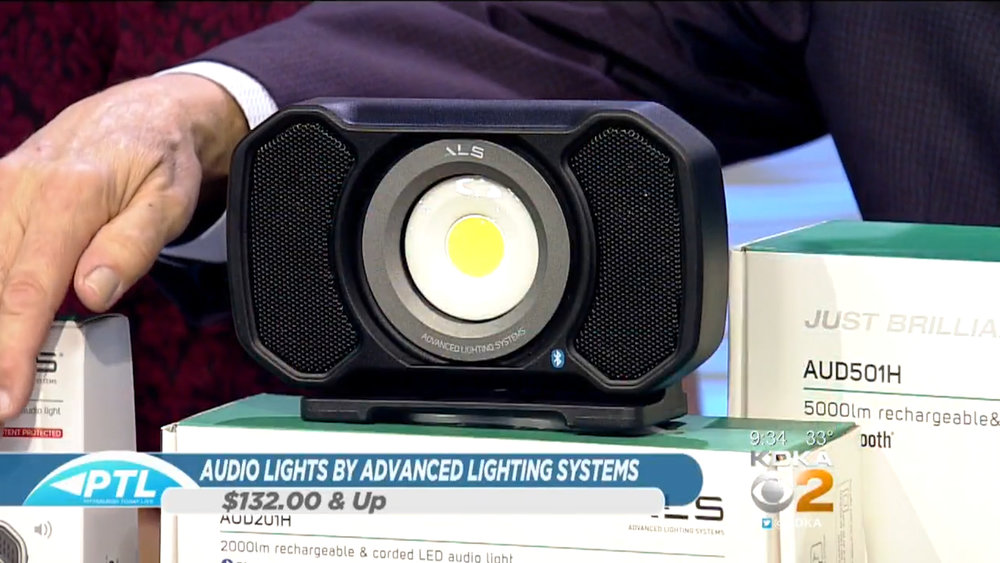 AUDIO LIGHTS by ADVANCED LIGHTING SYSTEMS - Starting at $132.00Shop Now