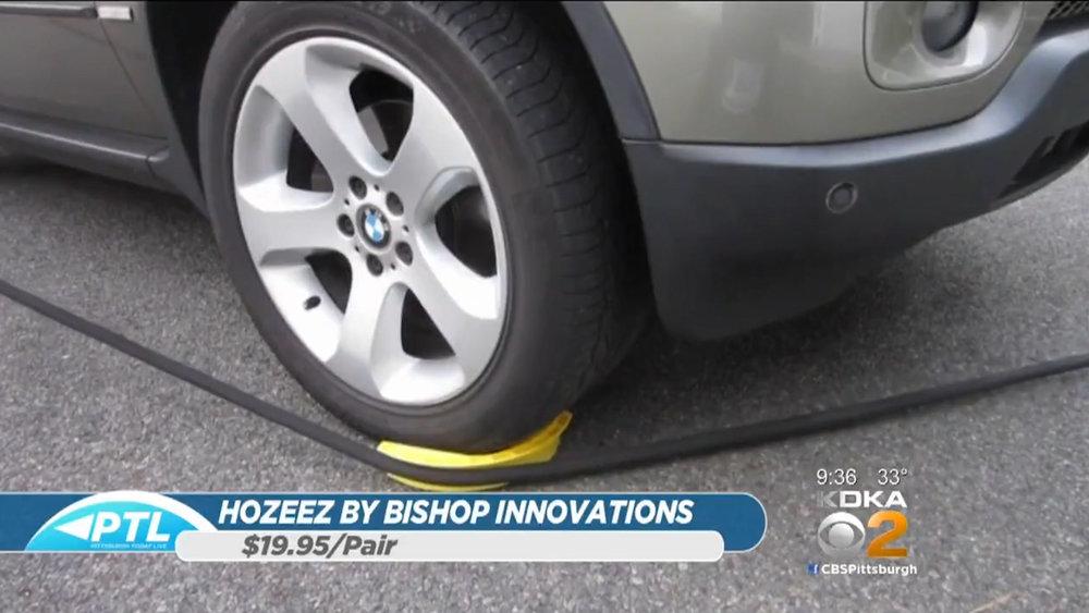 HOZEEZ by BISHOP INNOVATIONS - $19.95/pairShop Now