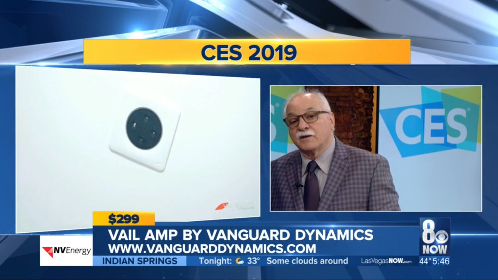 VAIL AMP BY VANGUARD DYNAMICS - $299.00Shop Now