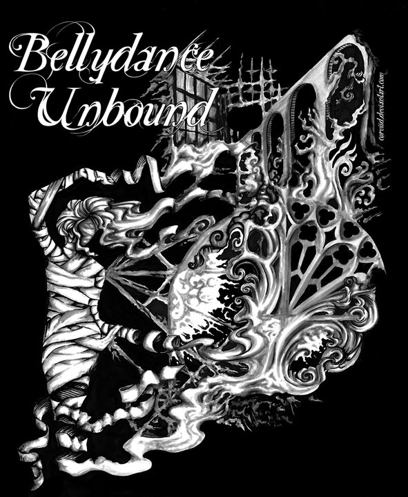 """Bellydance Unbound"" Project"