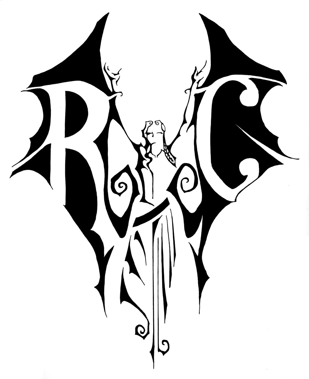 Rosin Covin band logo