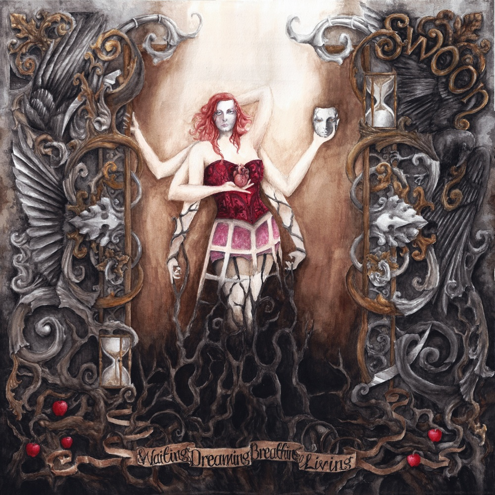 Swoon album cover