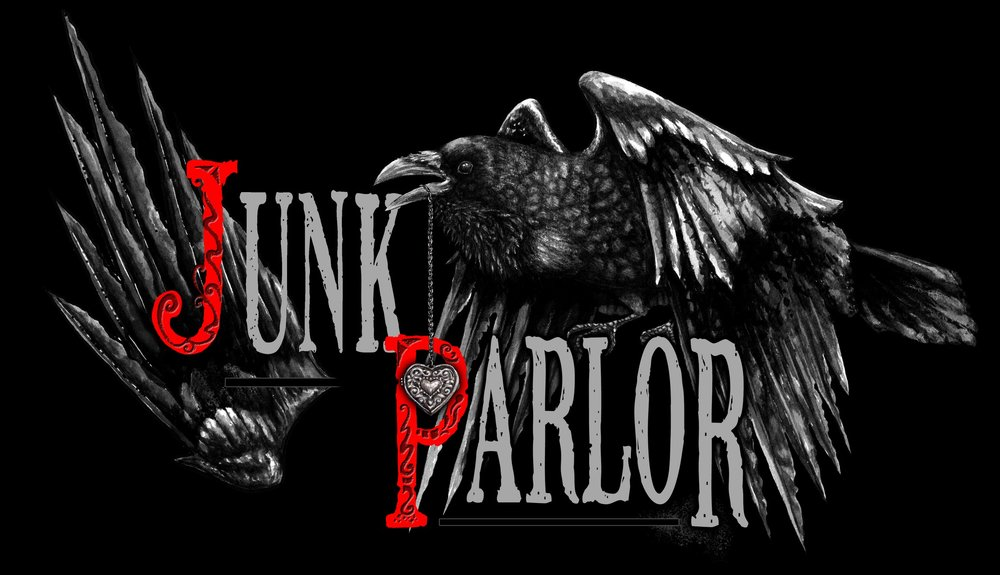 Junk Parlor band logo