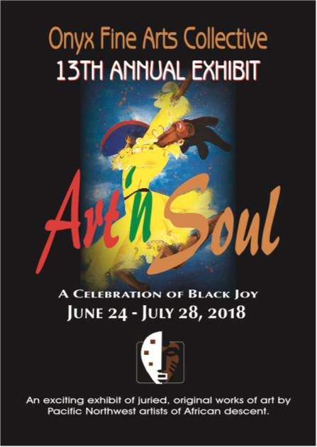 Opening Reception: Art 'n Soul: A Celebration of Black Joy
