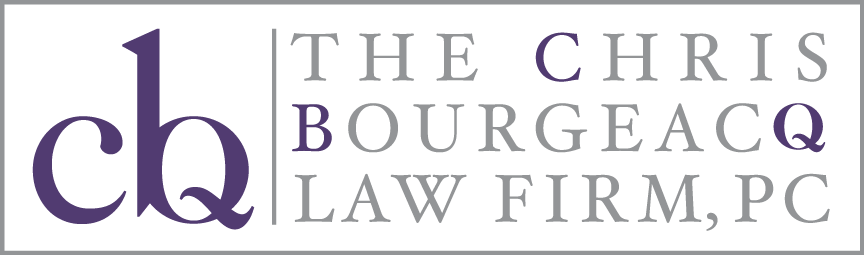 The Chris Bourgeacq Law Firm, PC