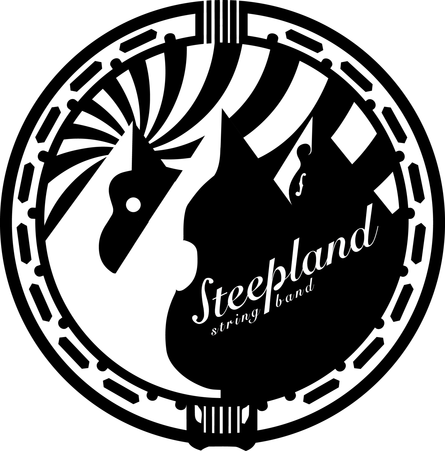 Steepland String Band