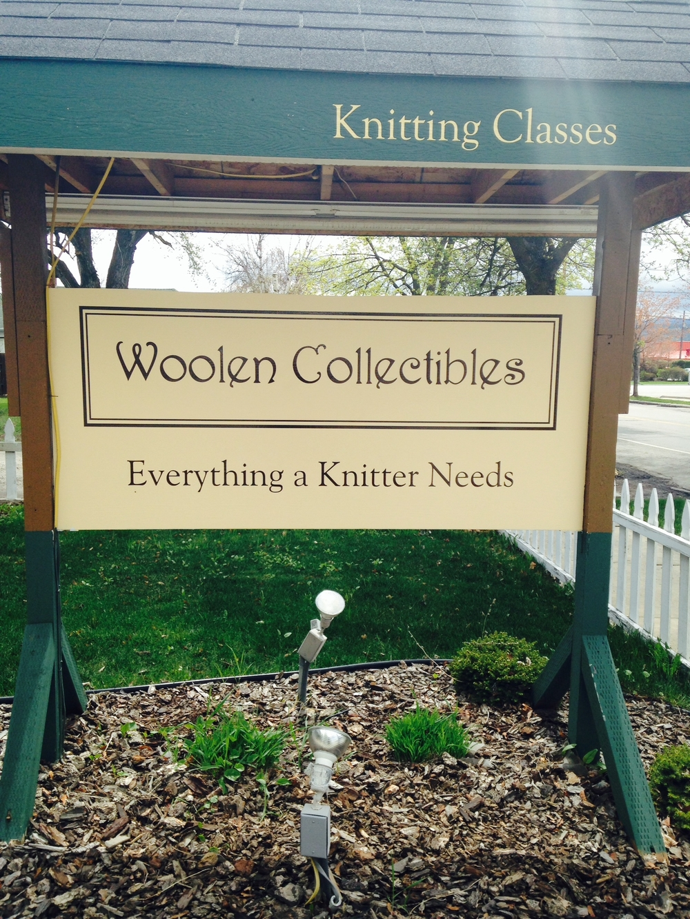 Woolen Collectibles