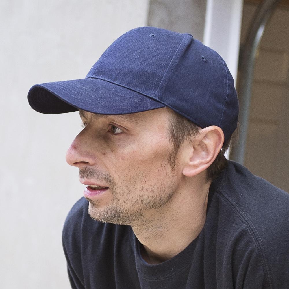 Steven Dimbokowitz