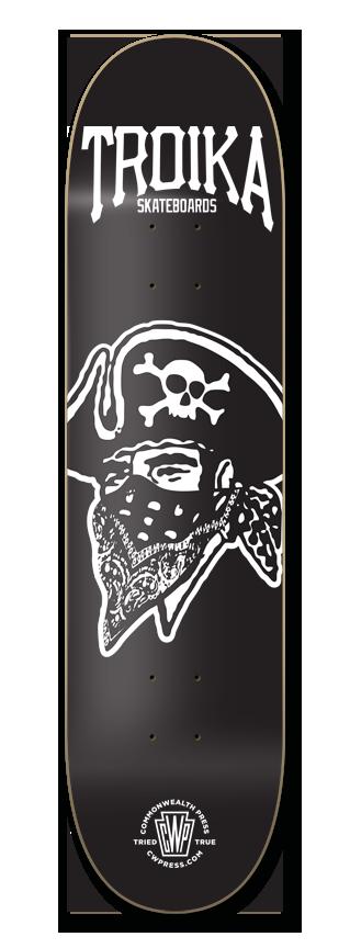 Copy of TROIKA Pirate Bandana