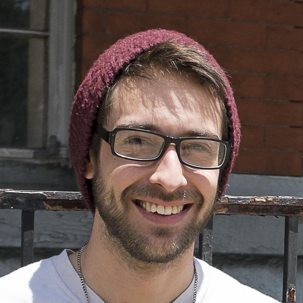 Matthew Hallberg