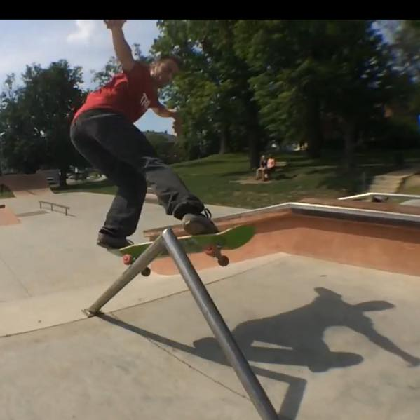 Steve D - Backsmith up