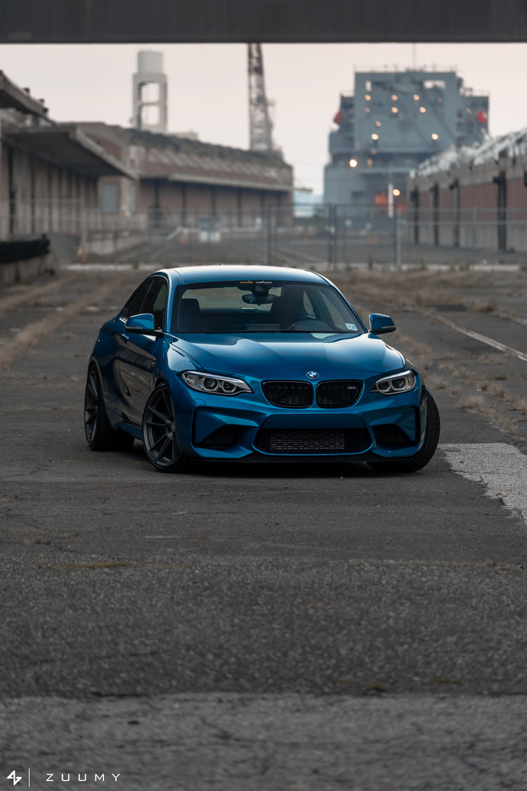 BMW M2 ModeCarbon IPhone Wallpapers Vlad Shurigin