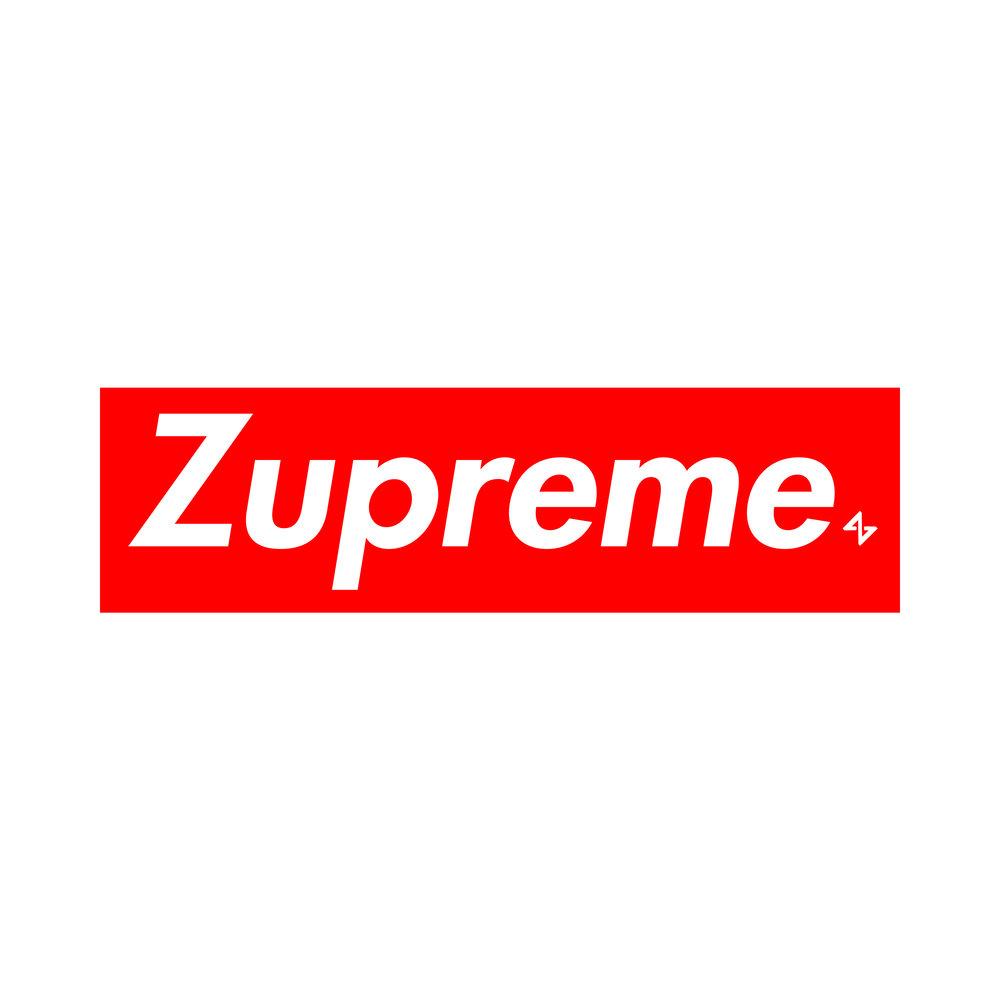 Red Zupreme