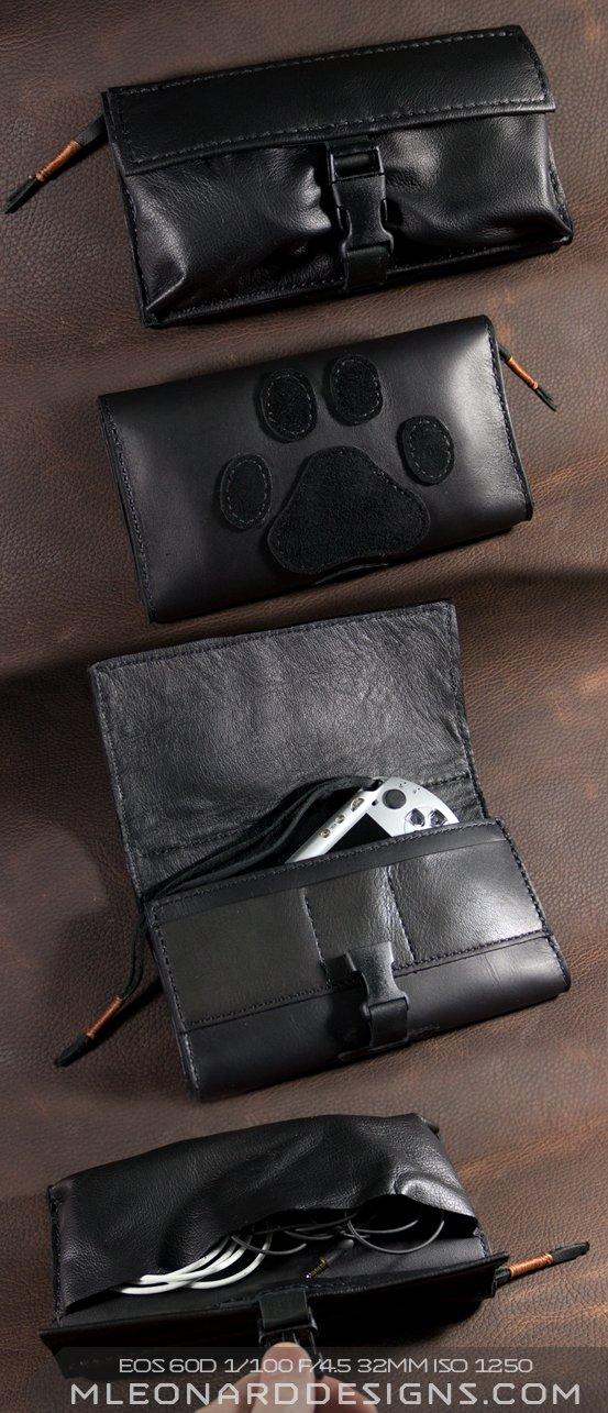 PSP Paw Case