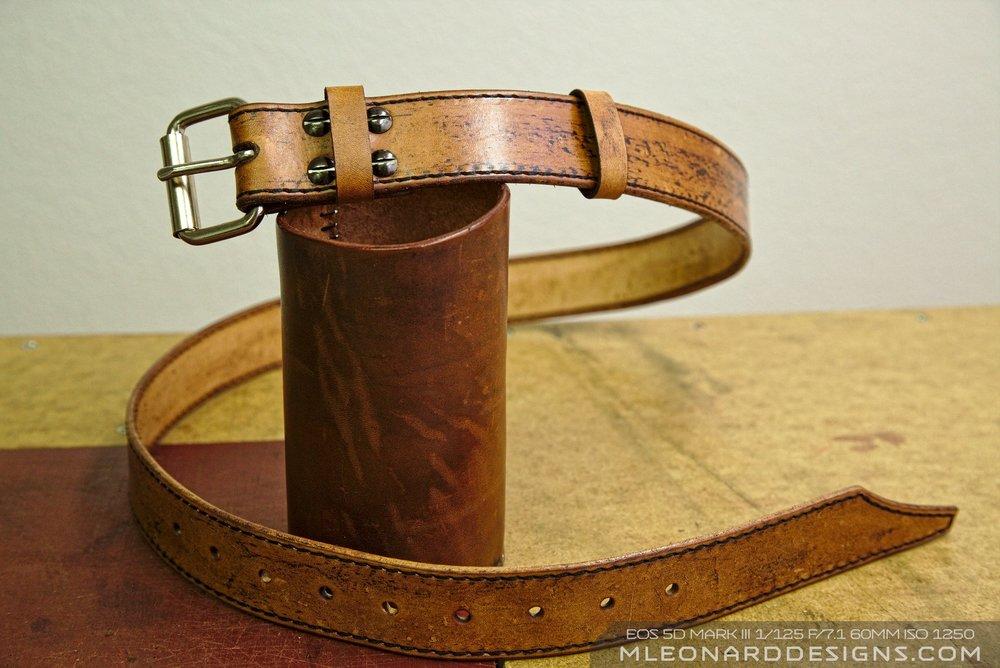 Life-time Belt