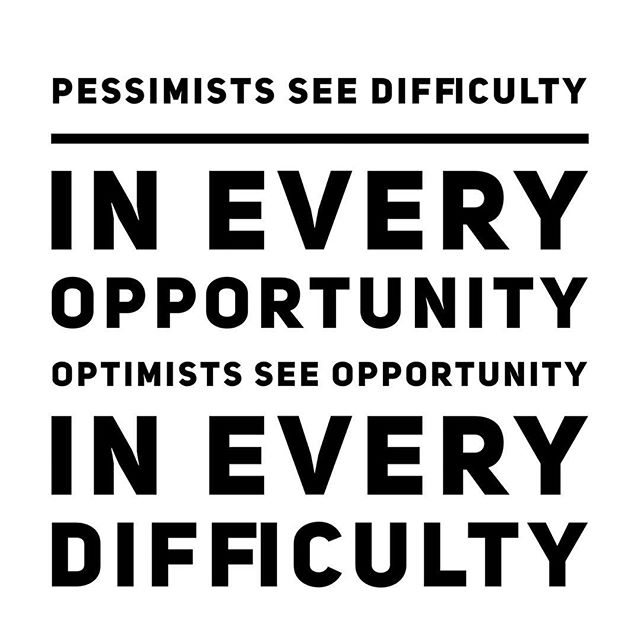 ☝🏽 #Optimist #DaxGabler Life