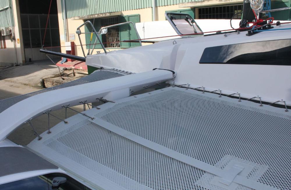 Corsair 760 Tramps