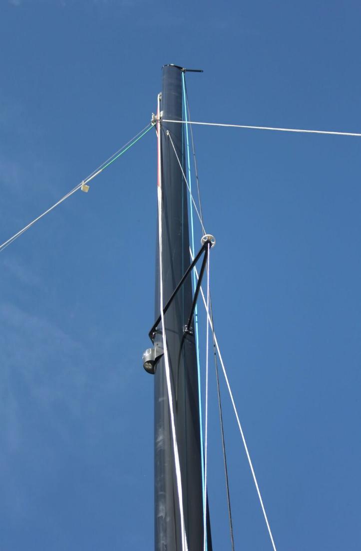 Optional - Corsair 760 Carbon Rig