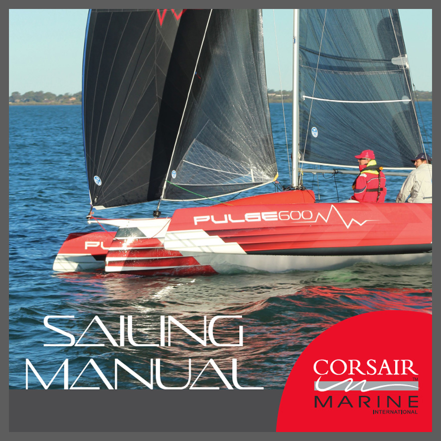 The Pulse 600 is lightweight carbon reinforcedconstruction, this boat will get your pulse racing in even the lightest of winds. - (Click here to view and download the latest Pulse 600 Sailing Manual)
