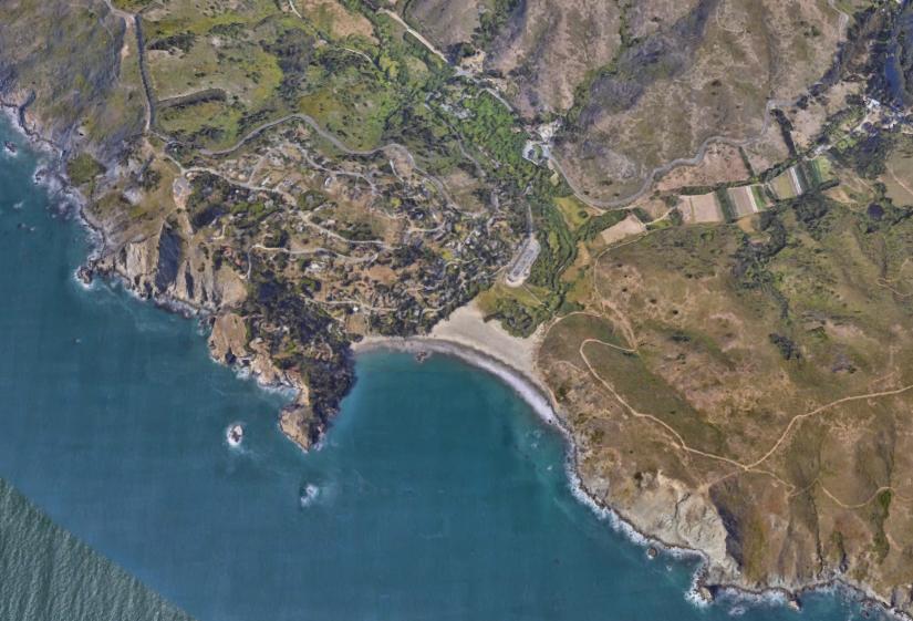 Photo credit: Google Earth.