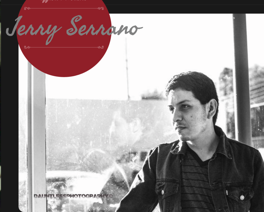Jerry Serrano- music