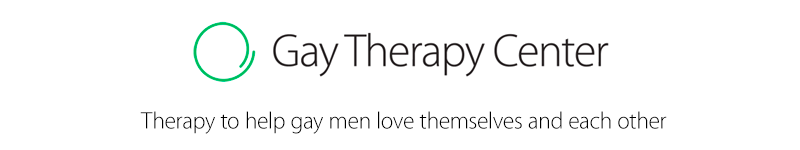 Gay Therapists Who Are Results Oriented - Gay Therapy Center
