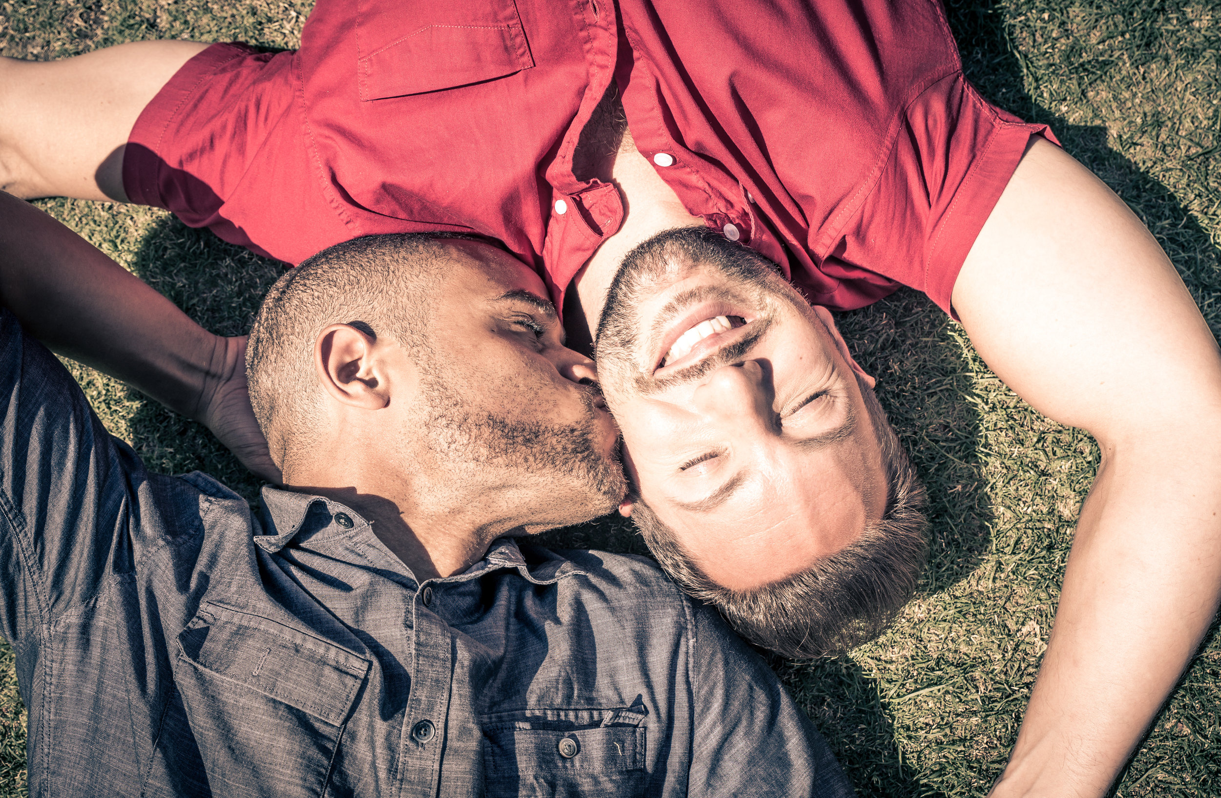 Gay Men And Open Relationships