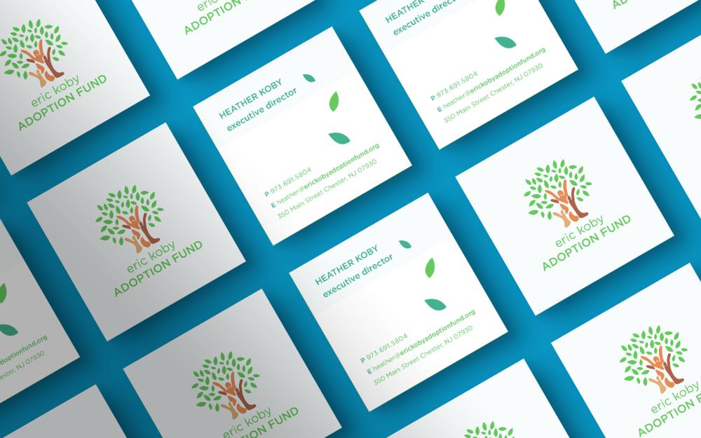 Eric koby adoption fund carla vendrell business cards colourmoves