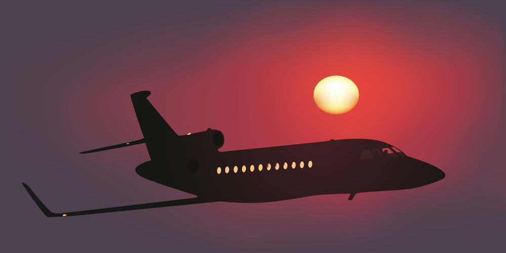 When you want to fly… - Let us surprise and delight you.Call US