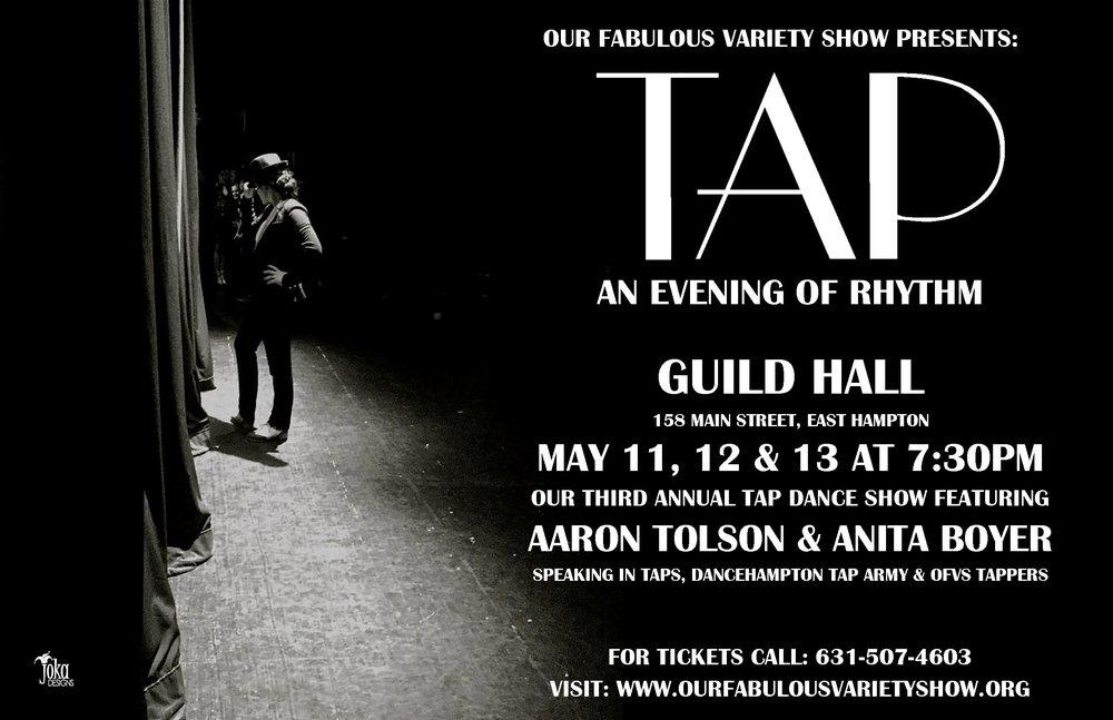 OFVS_Tap Show 2017_Poster.jpg