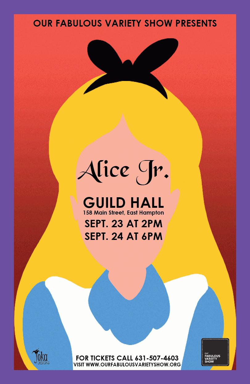 OFVS Alice Jr Poster 2017.png