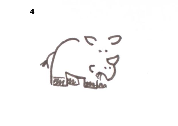 Rhino Horn Poaching - Hillary Barton