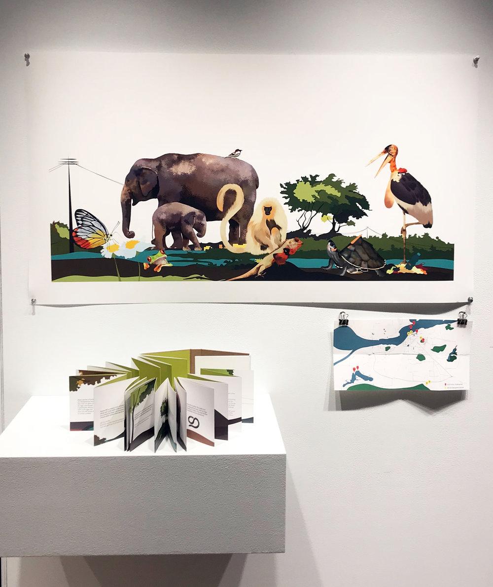 Biodiversity 360 by Mudita Pasari