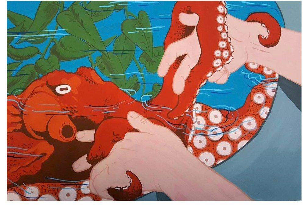 Rae Whiteley Octopus Gouache.jpg