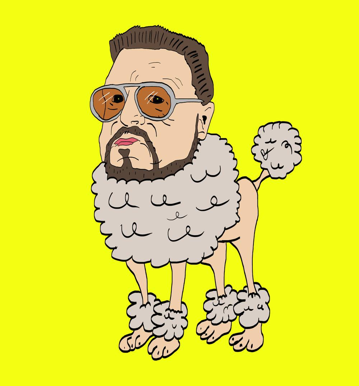 John Good Dog