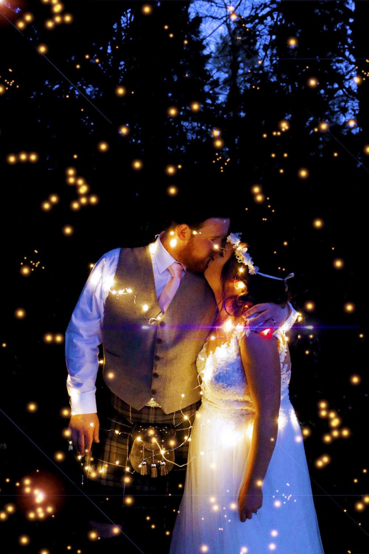 Lorie & Steven Johnston