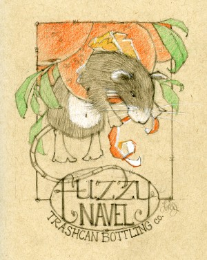 FuzzyNavel