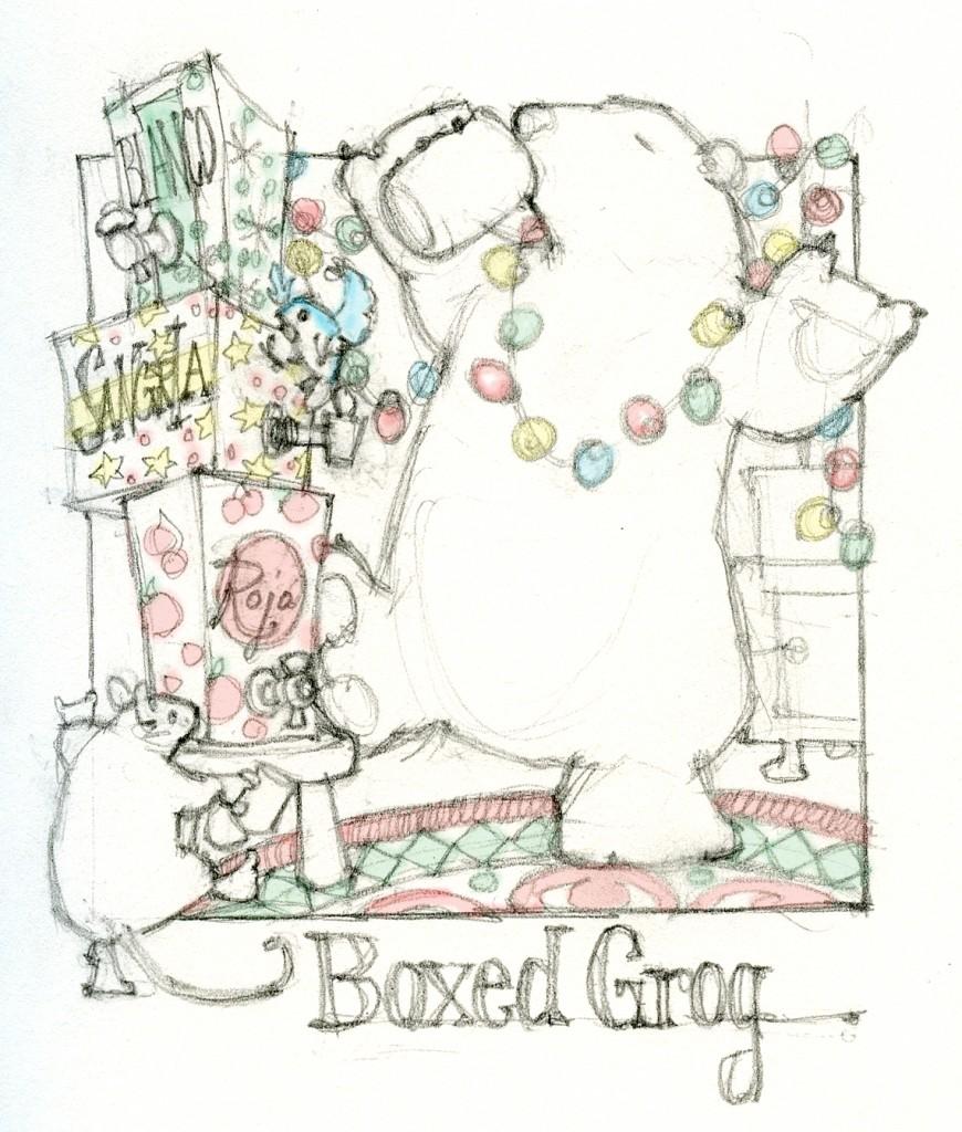 BoxedGrog