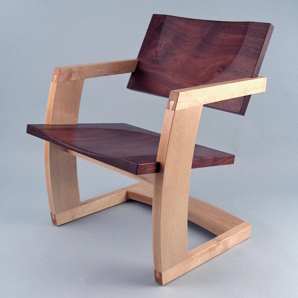 Superieur Palo Alto Low Chair