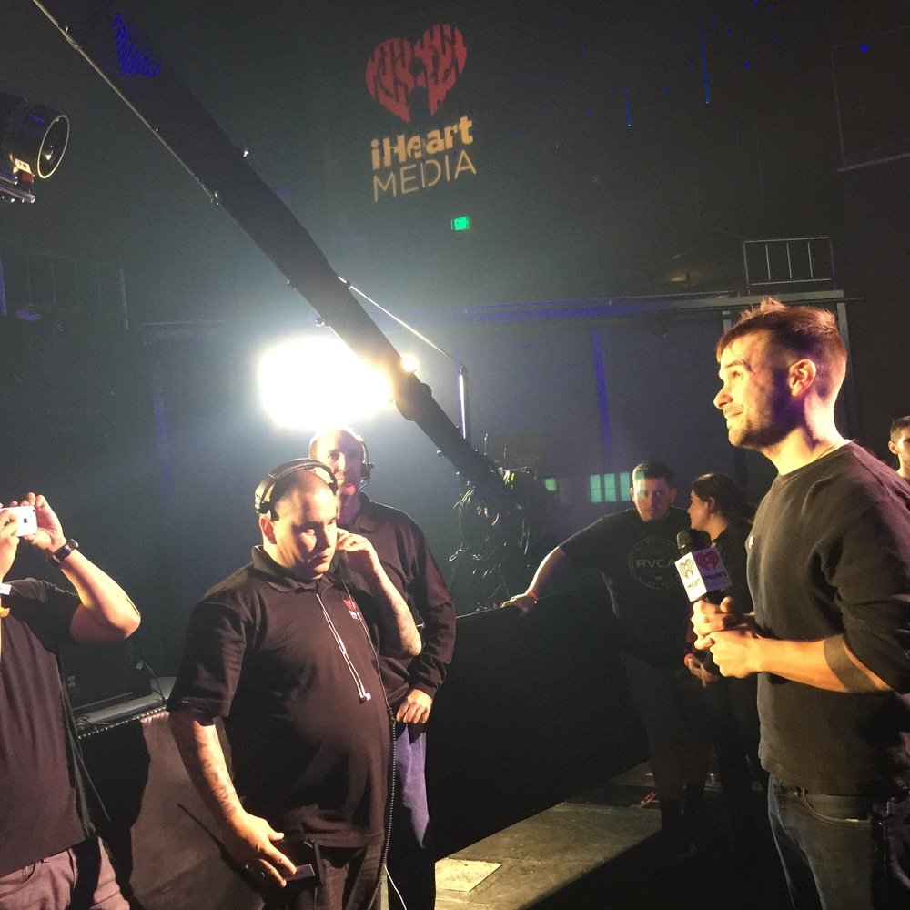 iHeartRadio Theatre