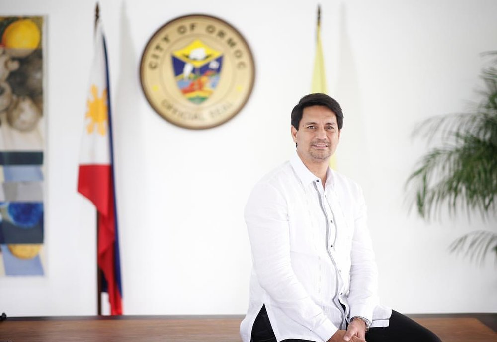 ORMOC CITY GOVERNMENT,  MAYOR RICHARD GOMEZ   Throughout out our time in Ormoc City, we have established a close collaboration with Mayor Richard Gomez and his administration.  Read more about Native Narrative's collaboration with Ormoc City Government   here .