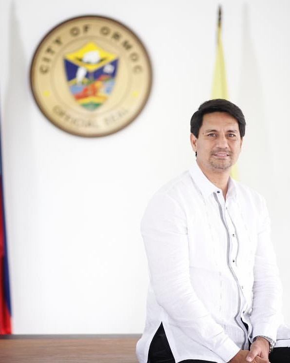 ORMOC CITY GOVERNMENT   Throughout out our time in Ormoc City, we have established a close collaboration with Mayor Richard Gomez and his administration. Read more  here .